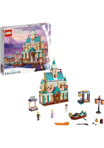 LEGO® Konstruktionsspielsteine »Schloss Arendelle (41167), LEGO® Disney Princess«,... kaufen