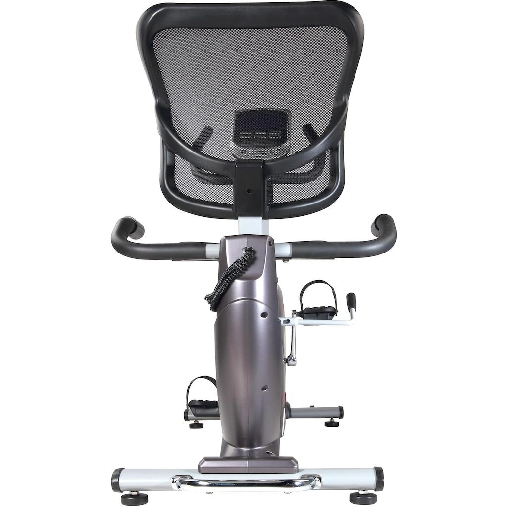 body coach Sitz-Ergometer