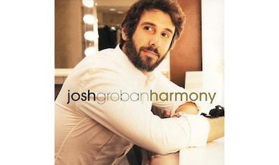 Vinyl »Harmony / Groban,Josh« kaufen