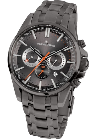 Jacques Lemans Chronograph »Liverpool, 1 - 1799P« kaufen