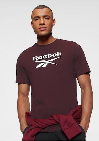 Reebok Classic T - Shirt »CL F VECTOR TEE« kaufen