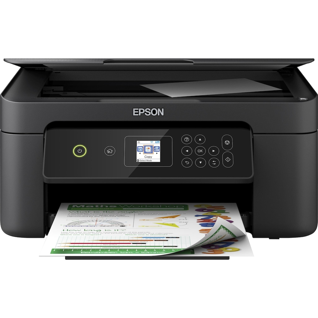 Epson Multifunktionsdrucker »Expression Home XP-3100 (P)«