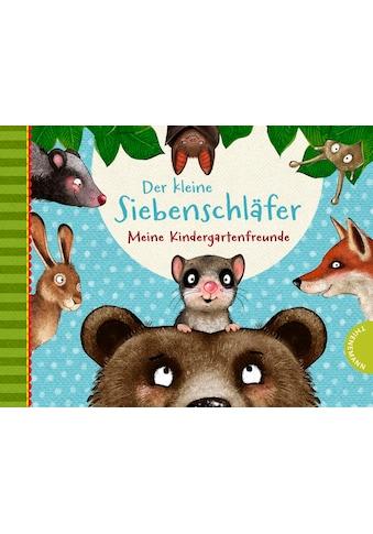Buch »Der kleine Siebenschläfer - Meine Kindergartenfreunde / Sabine Bohlmann, Kerstin... kaufen