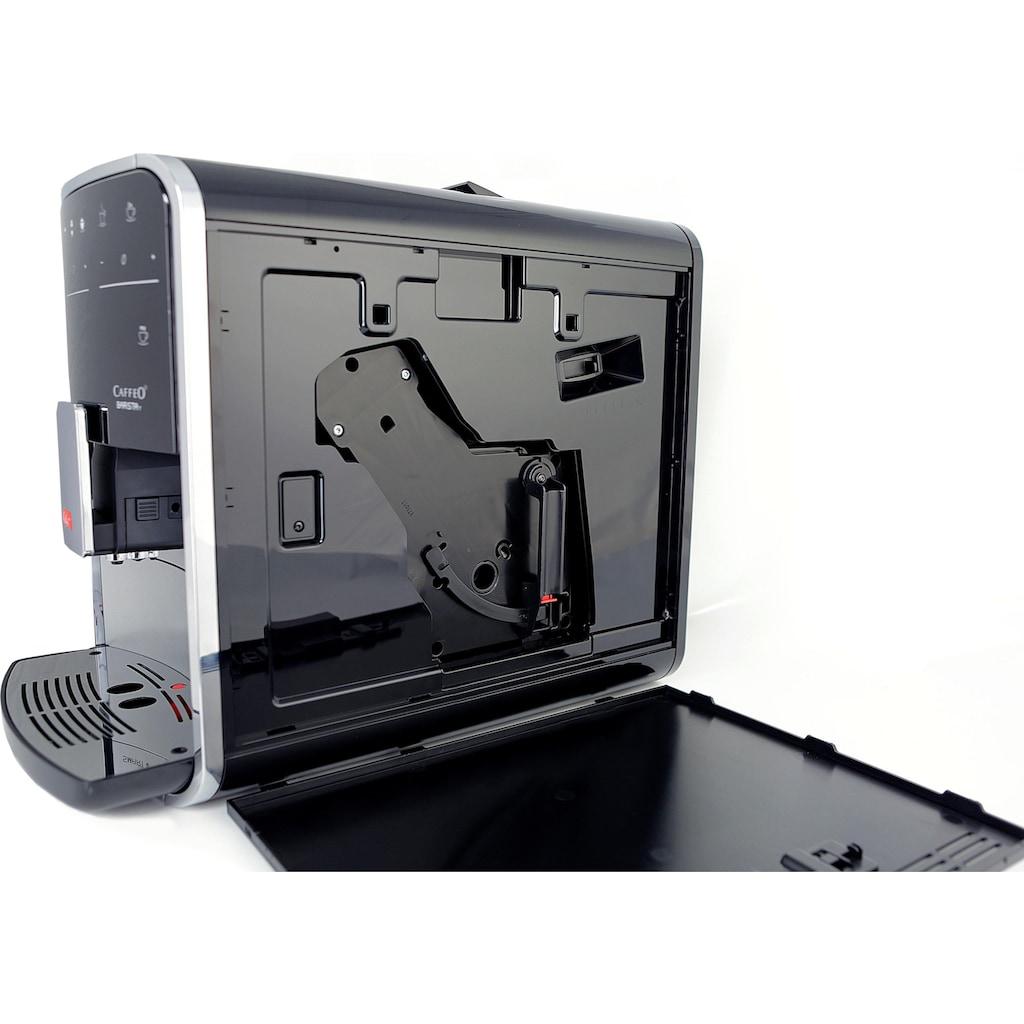 Melitta Kaffeevollautomat »Barista T Smart F 84/0-100, Edelstahl«