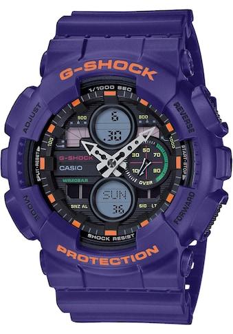 CASIO G-SHOCK Chronograph »GA-140-6AER« kaufen