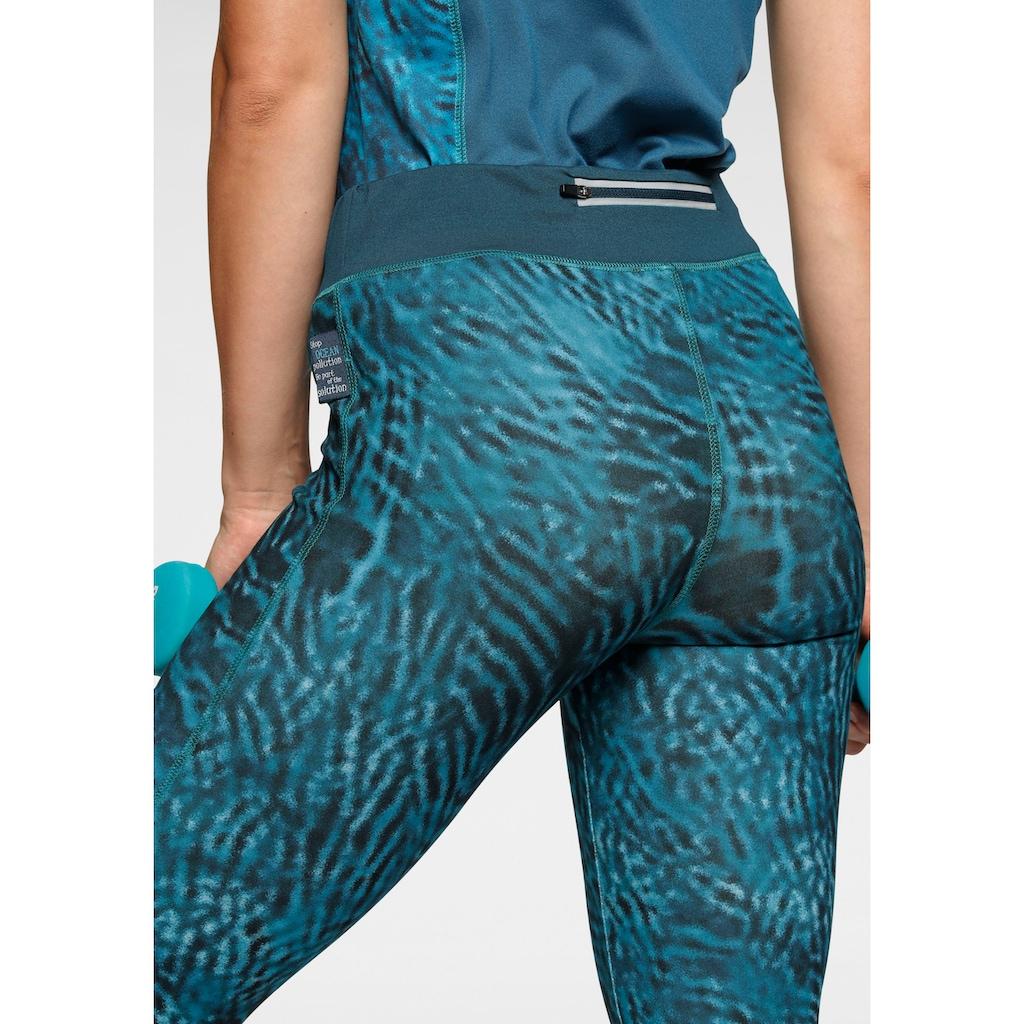 Ocean Sportswear Funktionstights »Functional Activewear«, ; REPREVE®-zertifiziert