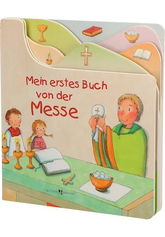 Buch »Mein erstes Buch von der Messe / Vera Lörks, Gisela Dürr« kaufen