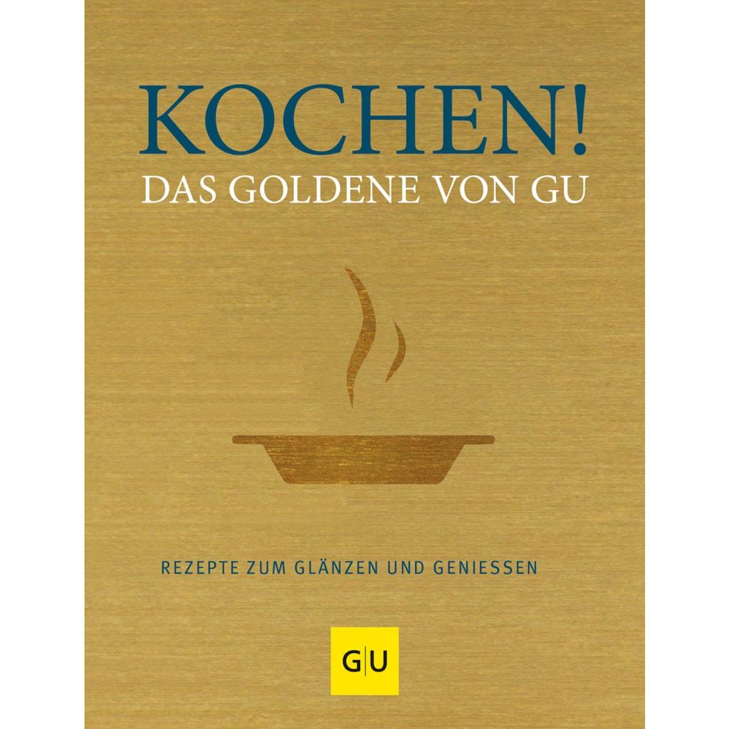 Buch »Kochen! Das Goldene von GU / DIVERSE«