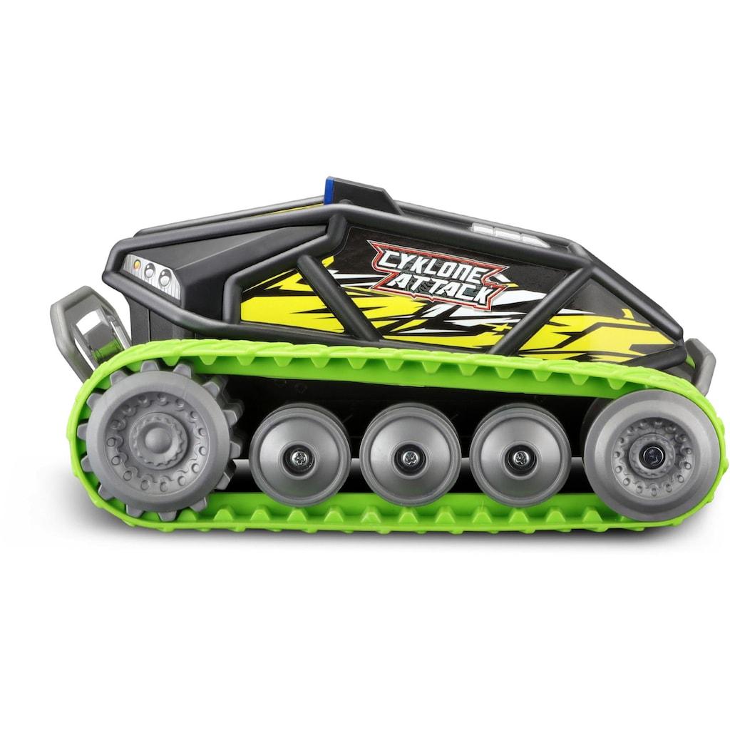 Maisto Tech RC-Monstertruck »Cyklone Attack Tread Shredder«, mit Licht