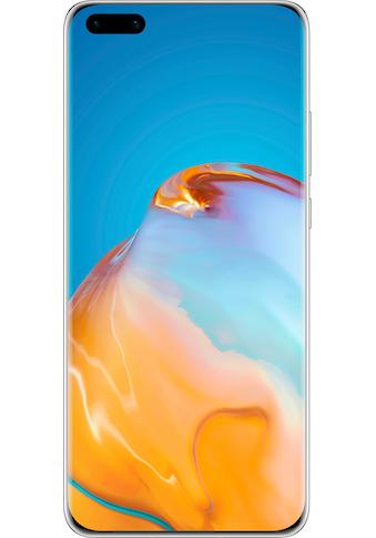 "Huawei Smartphone »P40 Pro+ 5G«, (16,7 cm/6,58 "", 512 GB, 50 MP Kamera), 24 Monate... kaufen"