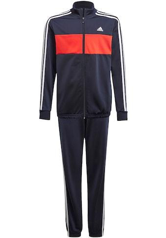 adidas Performance Trainingsanzug »BOYS TIBERIO TRACKSUIT«, (Set, 2 tlg.), Für Kinder kaufen