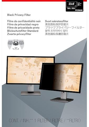 "3M PF238W9B Blickschutzfilter Standard »für Desktop 60,5 cm (23,8"")« kaufen"