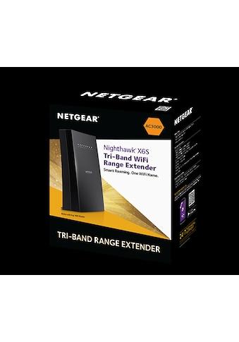 NETGEAR WLAN-Repeater »EX8000« kaufen
