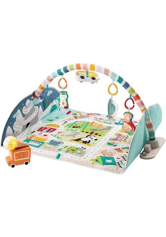 Fisher-Price® Spielbogen »Jumbo Abenteuer«, mit Spieldecke kaufen