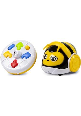 Clementoni® RC-Figur »Baby Clementoni - Racing Bug Biene«, Made in Europe kaufen
