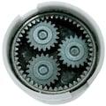 Einhell Akku-Bohrschrauber »TE-CD 18/40 Li«, (Set), Power X-Change, inkl. Akku und Ladegerät
