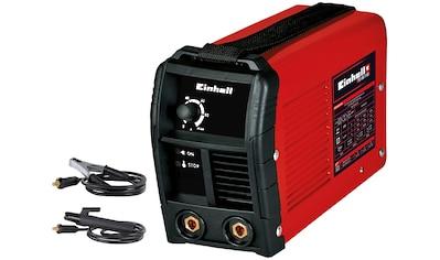 Einhell Inverterschweißgerät »TC-IW 110« kaufen