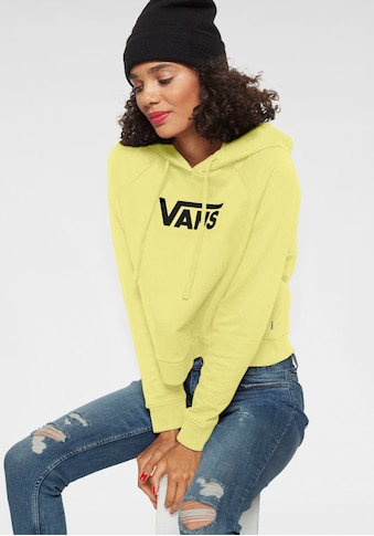 Vans Kapuzensweatshirt »FLYING V FT BOXING HOODIE« kaufen