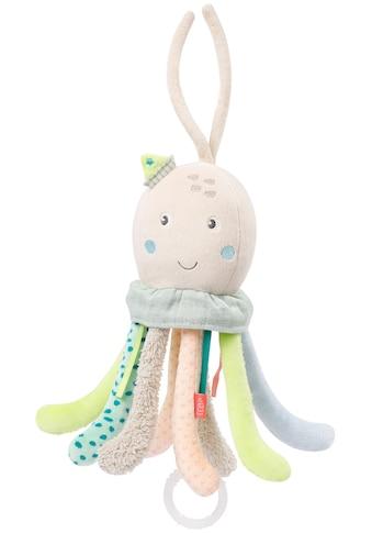 Fehn Spieluhr »Meereskinder, Oktopus«, mit herausnehmbarem Spielwerk kaufen
