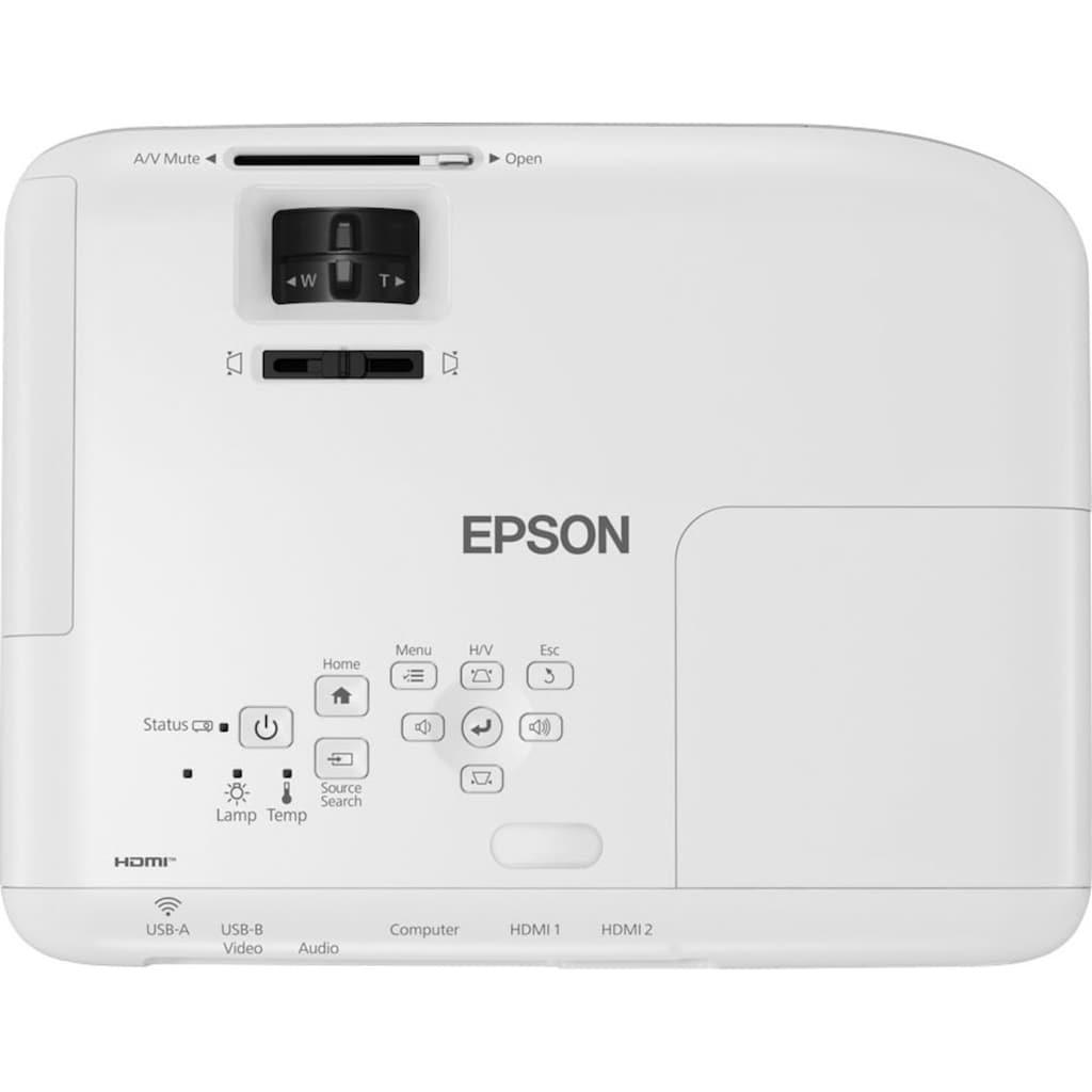 Epson Beamer »EB-FH06«, (16000:1)