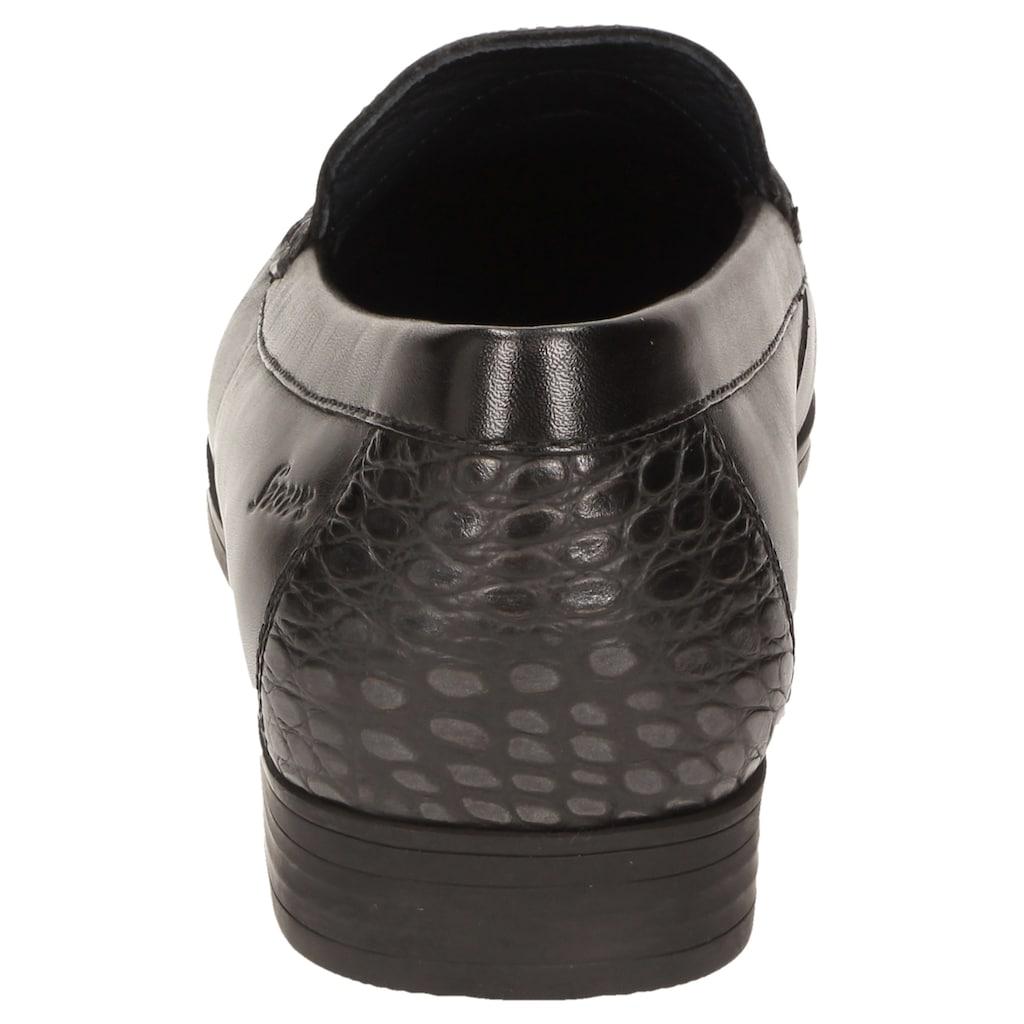 SIOUX Slipper »Cortizia-709«