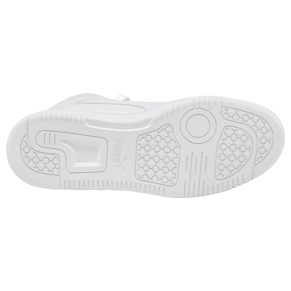 PUMA Sneaker »Puma Rebound LayUp L«