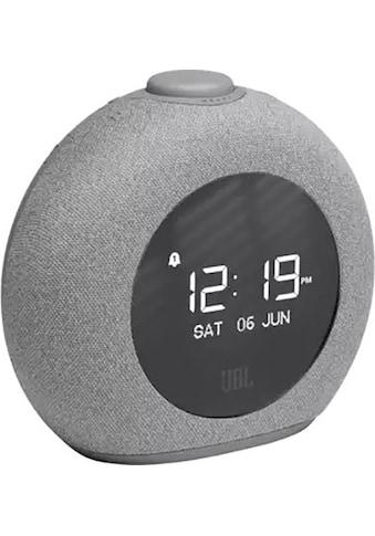 JBL »Horizon 2« Radiowecker (Digitalradio (DAB+),UKW mit RDS, 8 Watt) kaufen
