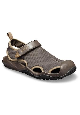 Crocs Sandale »Swiftwater Mesh Wave M« kaufen