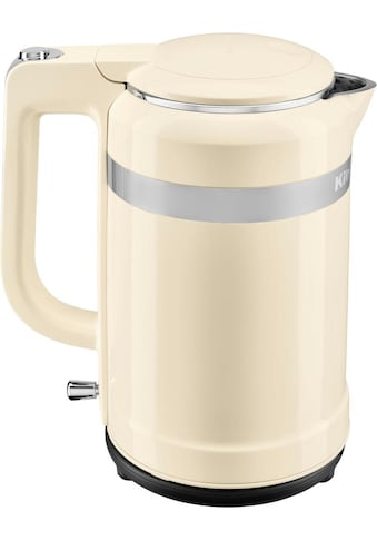 KitchenAid Wasserkocher »5KEK1565EAC«, 1,5 l, 2400 W kaufen