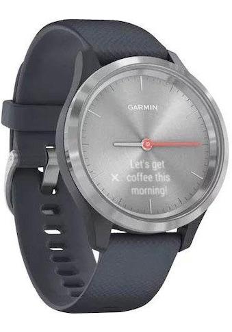 Garmin VIVOMOVE 3S Smartwatch kaufen