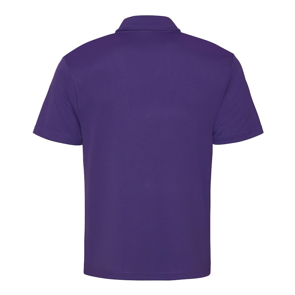 AWDIS Poloshirt »Herren Polo-Shirt Sports«