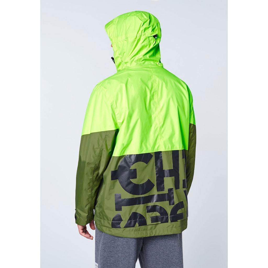 Chiemsee Outdoorjacke »Jacke für Herren«