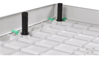 Sanotechnik Duschwannenfüße »SMC« kaufen