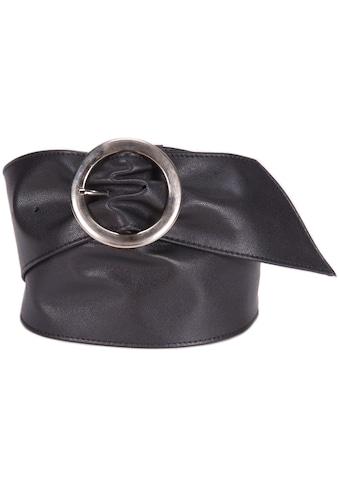 Tamaris Ledergürtel »Tessa« kaufen