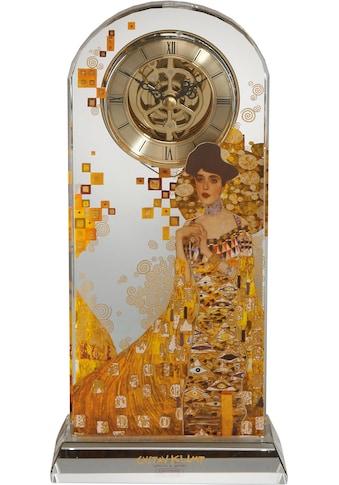 Goebel Tischuhr »Gustav Klimt, Adel, 66879411« kaufen