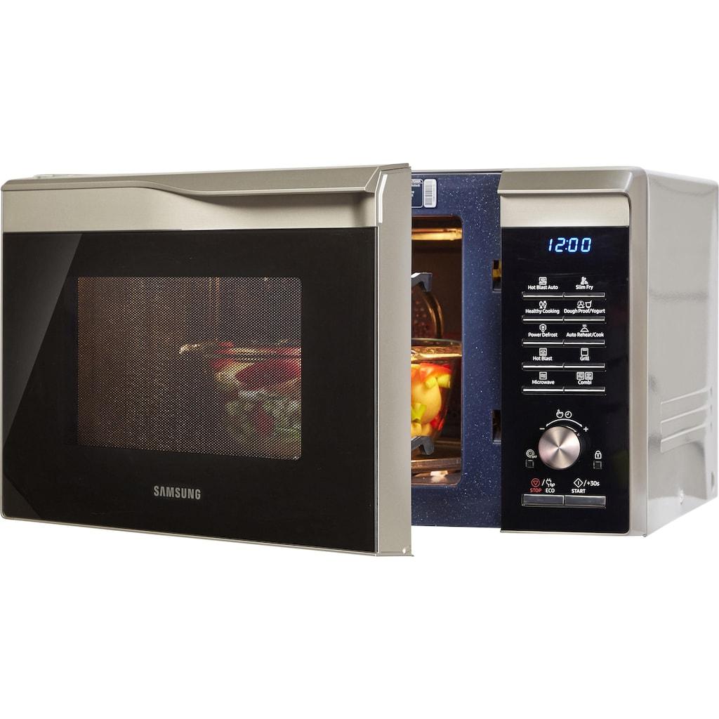 Samsung Mikrowelle »MW6000 MC28M6035CS/EG«, Grill und Heißluft, 900 W