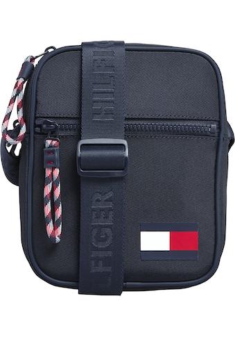 TOMMY HILFIGER Mini Bag »TOMMY MINI REPORTER« kaufen