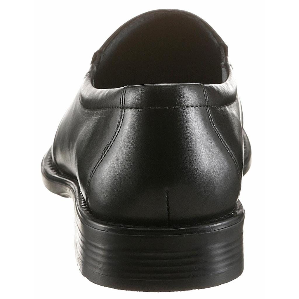 PETROLIO Slipper, in modischer runder Form