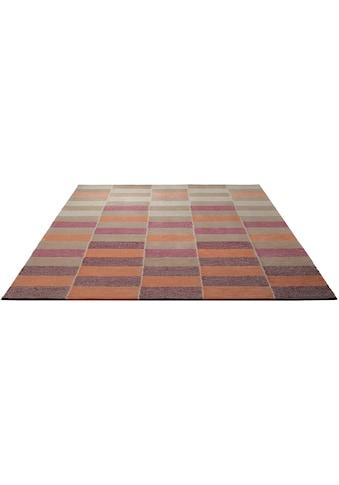 Esprit Teppich »Fida«, rechteckig, 10 mm Höhe, Wohnzimmer kaufen