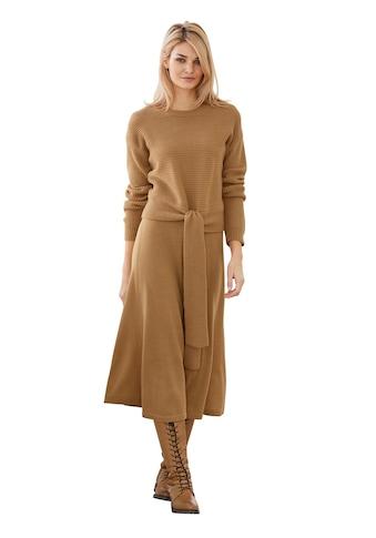 LINEA TESINI by Heine A-Linien-Kleid »Strickkleid« kaufen