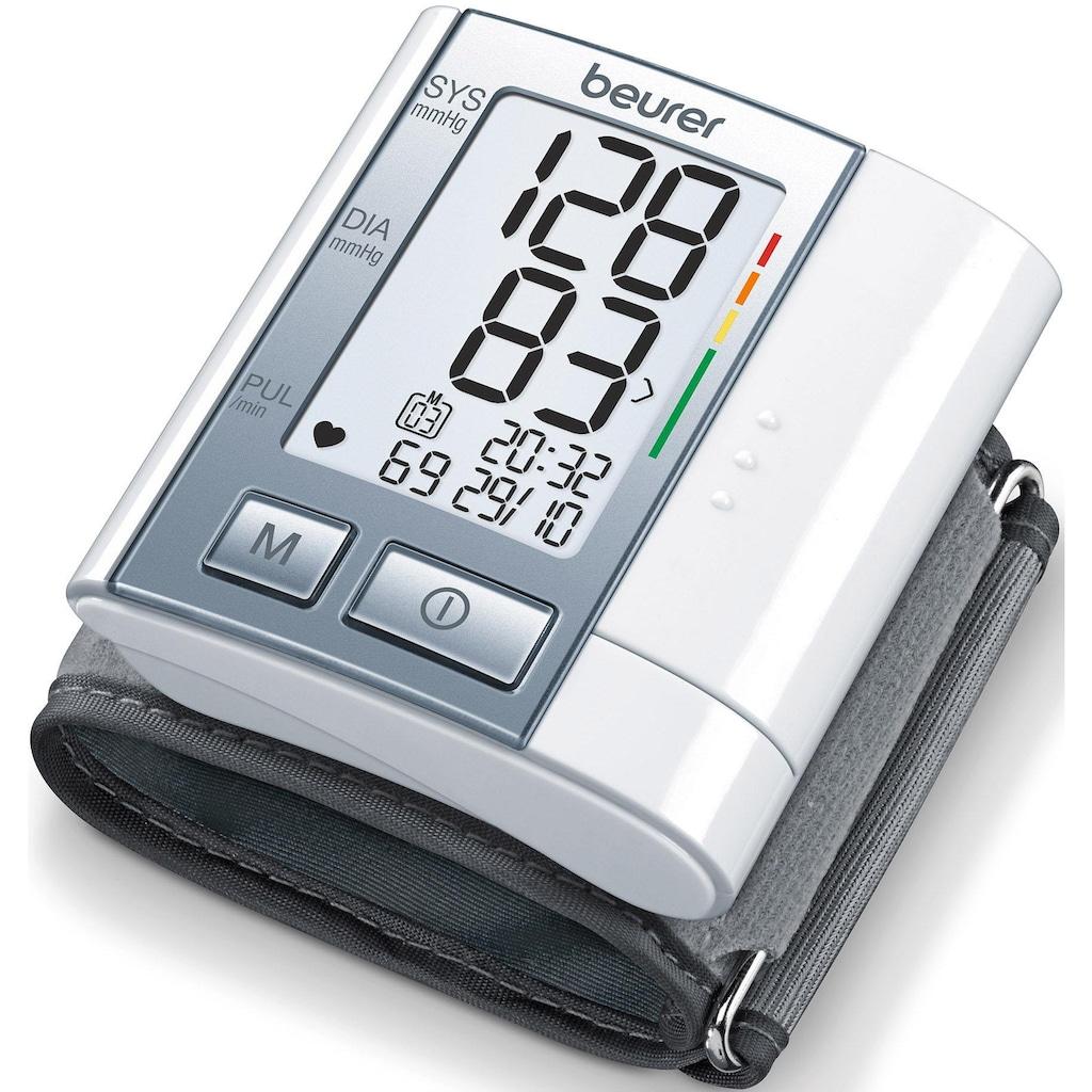 BEURER Handgelenk-Blutdruckmessgerät »BC 40«