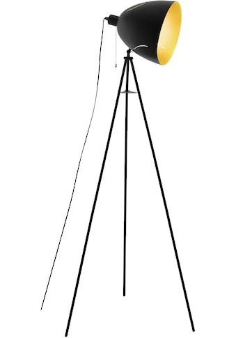 EGLO Stehlampe »HUNNINGHAM«, E27 kaufen