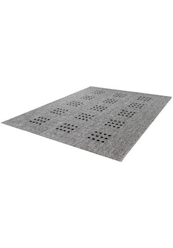 LALEE Teppich »Sunset 606«, rechteckig, 5 mm Höhe, In- und Outdoor geeignet, Wohnzimmer kaufen