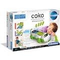 Clementoni® Modellbausatz »Krokodil Coko«, Made in Europe