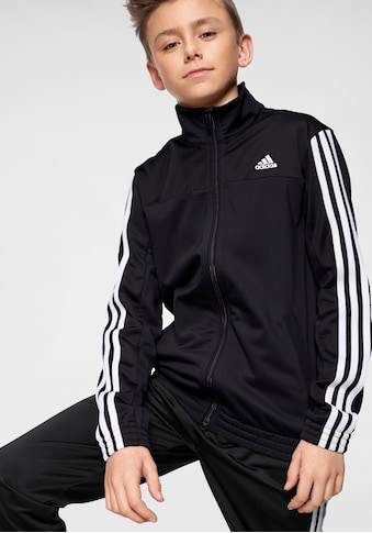 adidas Performance Trainingsanzug »YOUTH BOYS 3 STRIPES TRACKSUIt« (Set, 2 tlg.) kaufen