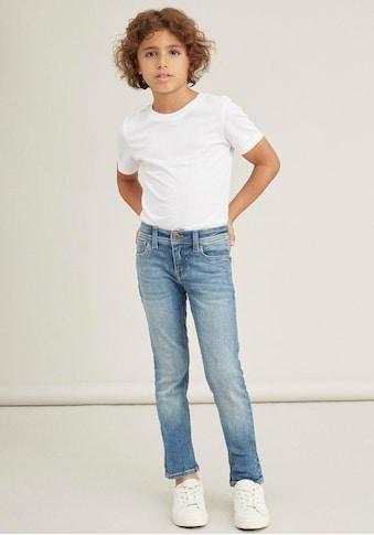 Name It Stretch-Jeans »NKMTHEO DNMTARTYS 2456 P« kaufen