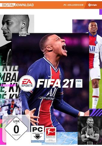FIFA 21 PC kaufen