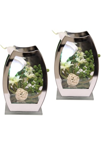 DELAVITA Kunstpflanze »LED - Calla« (Set, 2 Stück) kaufen