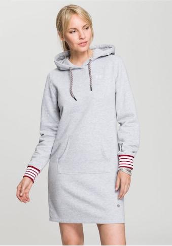 H.I.S Sweatkleid, mit Kapuze von H.I.S kaufen