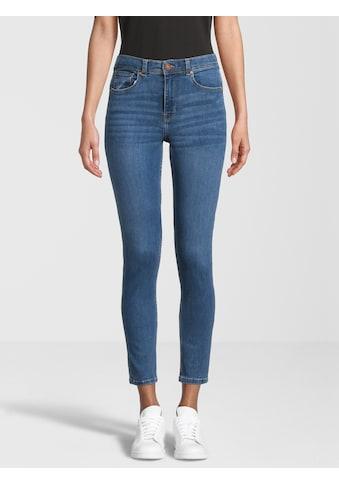 Cross Jeans® High-waist-Jeans »Judy«, Elastischer Denim kaufen